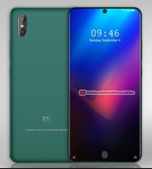 Xiaomi Mi Max 4 Price, Release Date & Full Specification