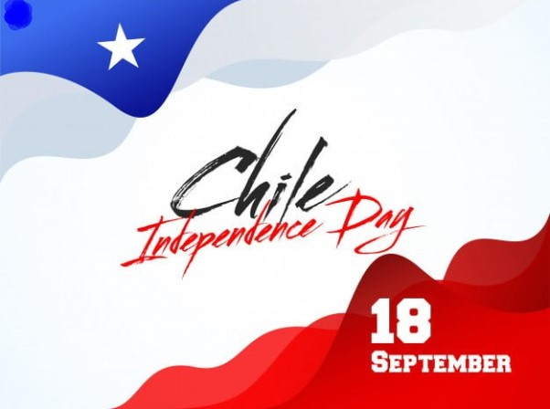 Chile Independence Day-Best Independence Day Quotes, Wishes, Greeting, Images