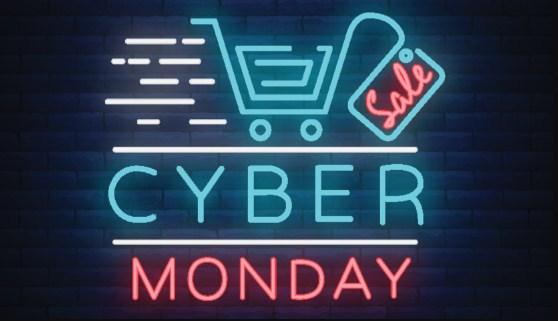 Cyber Monday Deals, Message