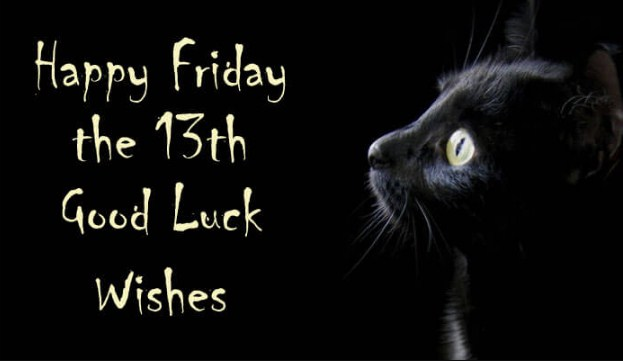 Friday the 13th Status Messages