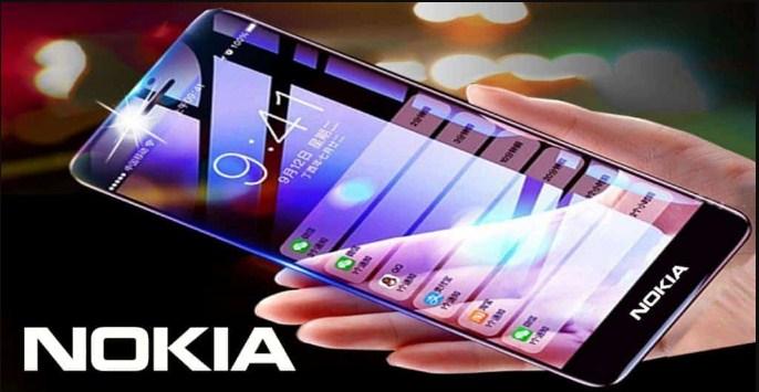 Nokia Edge Max Xtreme 2020 Specs