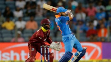 Photo of India vs West Indies 1st T20I: Live Streaming, Score, Lineups – Live Cricket Score, Commentary