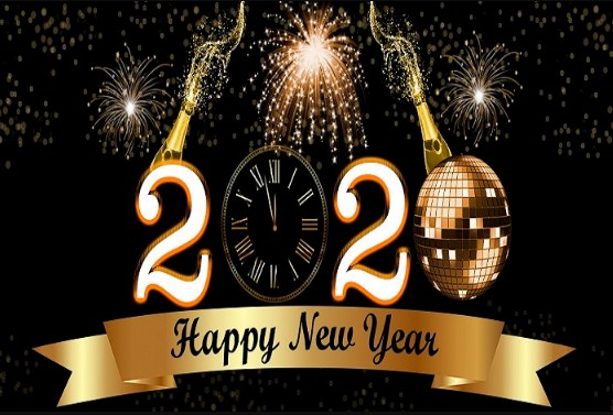 New Year 2020 Quotes, Message, Wishes, SMS & Saying