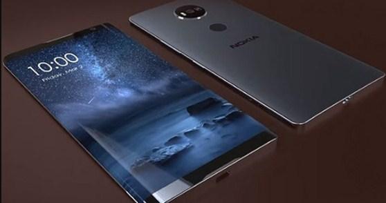 Nokia X Edge Max 2020 Specs