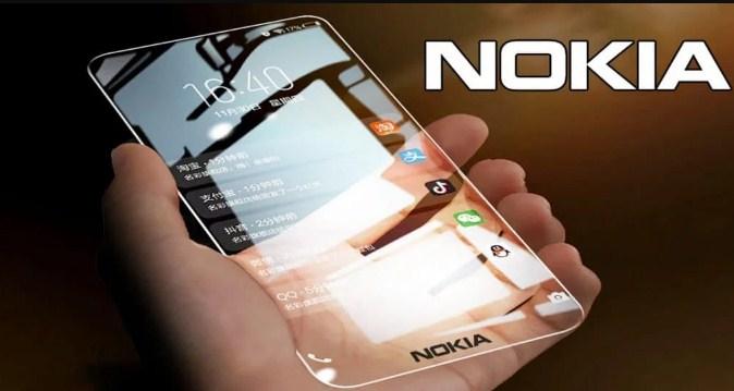 Nokia Edge Pro Max 2020 Specs