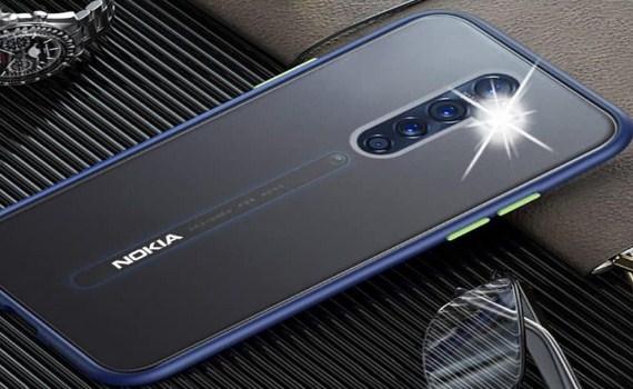 Nokia Edge Pro Max 2020