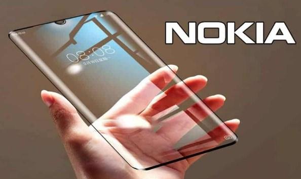 Nokia Safari Edge Max 2020 Specs