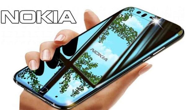 Nokia 7610 5G 2020 Specs