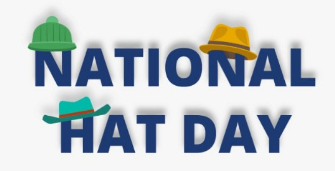 National Hat Day Message