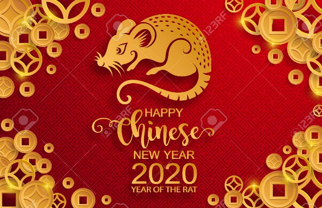 Chines Happy New Year 2020 Quotes Message