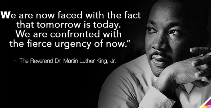 Martin Luther King Jr Day Wishes