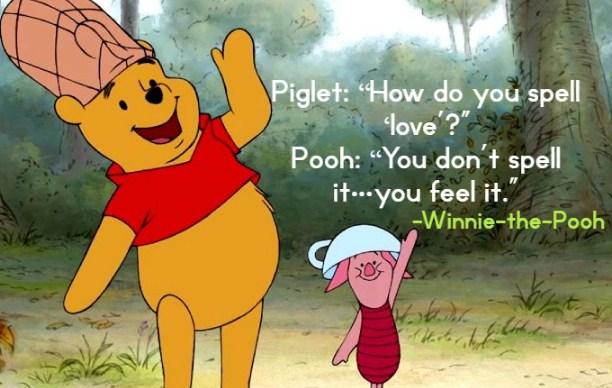 Funny Winnie Day Quotes