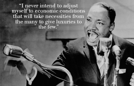 Martin Luther King Jr Day Greetings