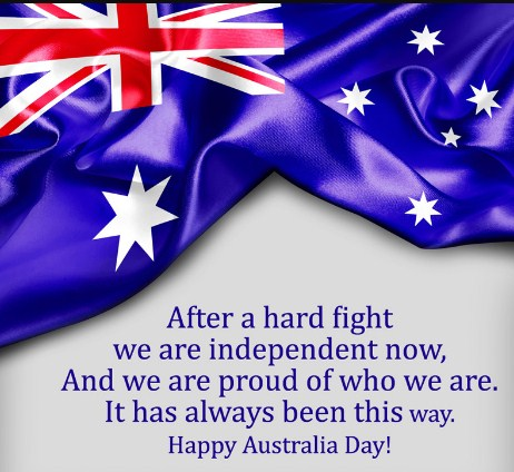 Funny Australia Day 2020 Quotes