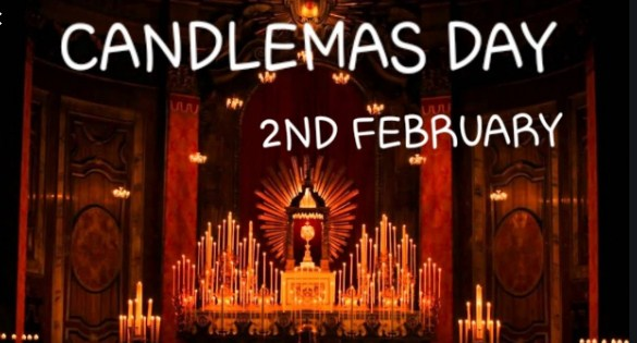 Candlemas Day 2020