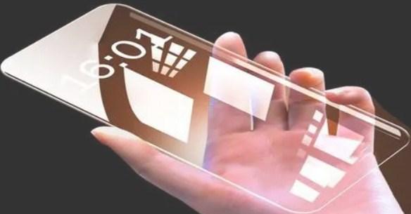 Nokia Edge Ultra 2020 Specs