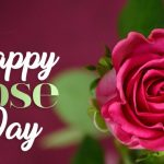 Rose Day 2020 Wishes
