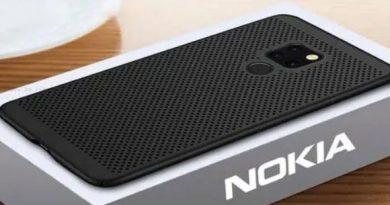 Nokia Edge Lite 2020