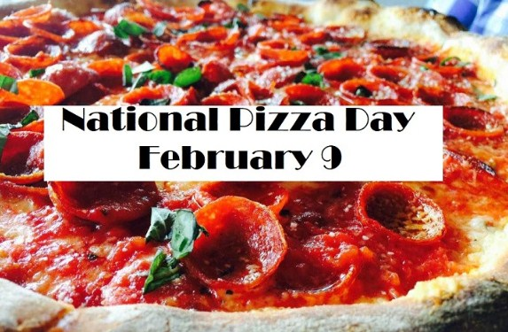 National Pizza Day Message, Quotes 2020