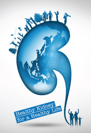 World Kidney Day Message, Quotes, Image