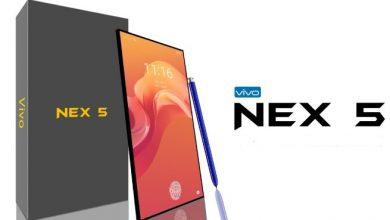 Photo of Vivo NEX 5 Price, Full Specs, Release date & Rumor| 108MP Quad Cameras, 14RAM!