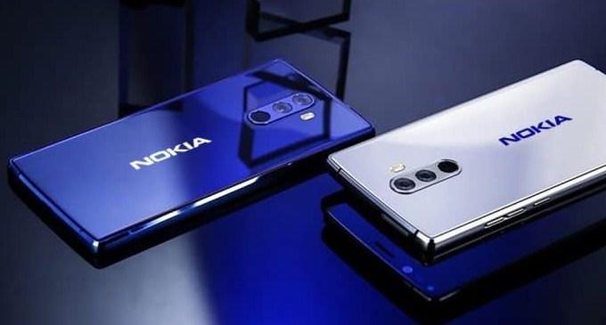 Nokia Pro Max 2020