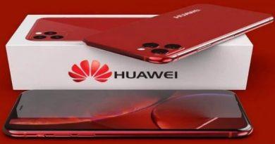 Huawei P50 Lite