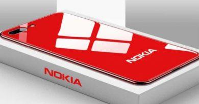 Nokia X Plus Premium 2020