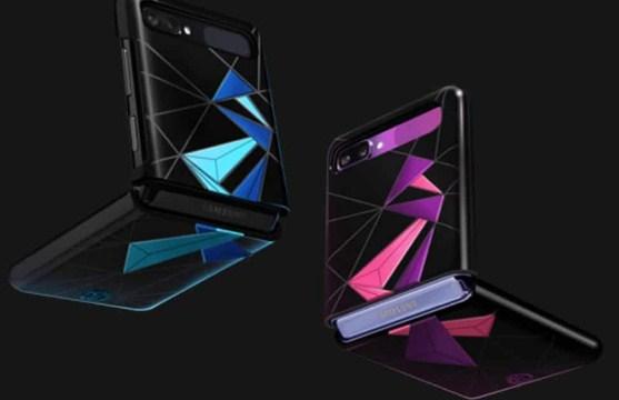 Samsung Galaxy Z Flip Sirivannavari Bangkok Special Edition Specs