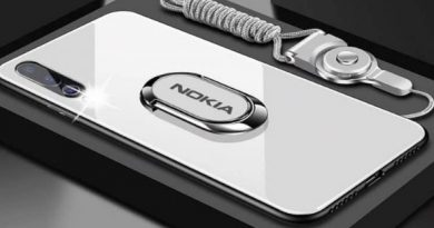Nokia Mate Compact 2020 Specs