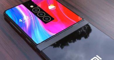 Xiaomi Mi Max Flex 2020 Specs