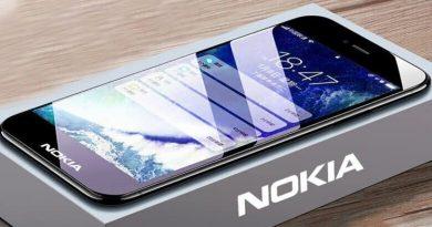 Nokia Mate Xtreme 2020