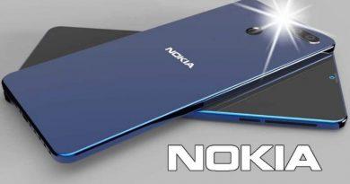 Nokia X Max Pro