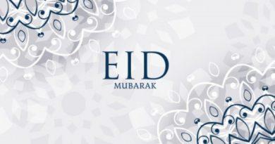 Happy Eid Mubarak Quotes Image