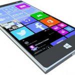 Nokia Lumia 2020 Specs