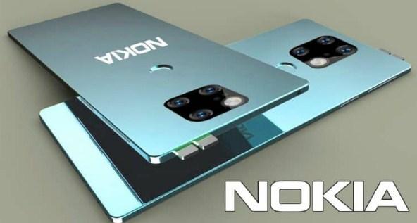 Nokia Note 2 Edge 2020 Specs