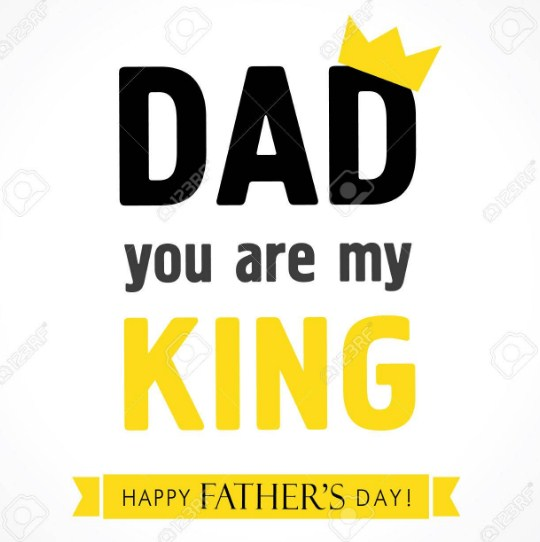 Papa, you are the smile and you are the reason behind every smile.  I am really glad because you are my dad. Happy Father's Day dad.  I work hard to be like you but I feel I am still very far because you are really fab.  To the father who has always brought me happiness and presents. Happy Father's Day.