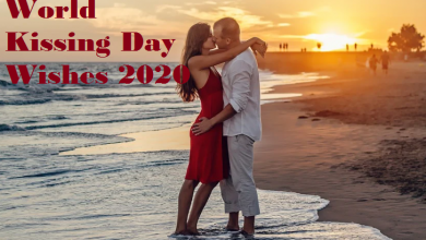 Photo of World Kissing Day 2020 – Wishes, Message, Quotes, Image, Greetings, Photo & Wallpaper!