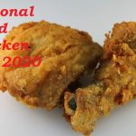 National Fried Chicken Day Wishes 2020