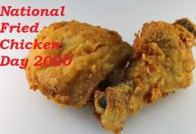 Photo of National Fried Chicken Day 2020 – Message, Wishes, Saying, Quotes, Greetings, Image Photo and Wallpaper!