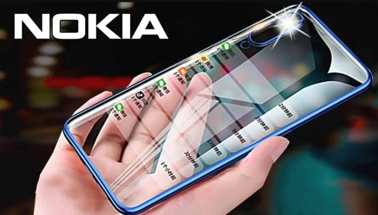 Nokia Edge Max 2020 Specs
