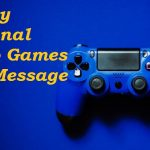 National Video Games Day Greetings 2020