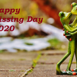 World Kissing Day Greetings 2020