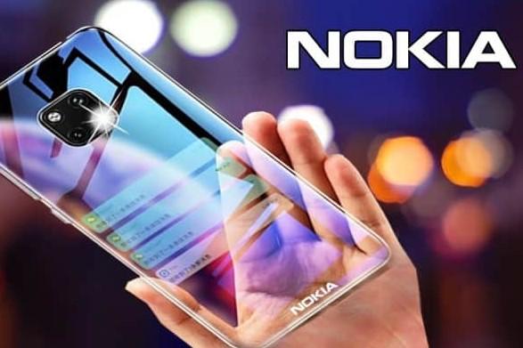Nokia 9 Edge 2020