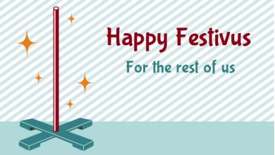 Photo of Festivus 2020 – Festivus message, wishes, quotes, greetings card, image!